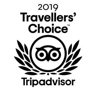 Traveler's Choice  - Românticos