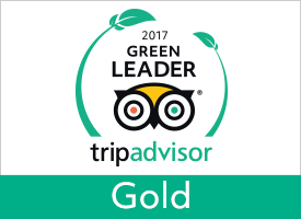 GreenLeader Gold  - Gold level